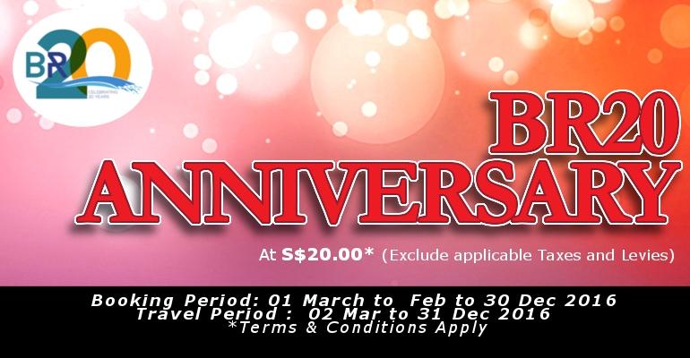 BR20 Anniversary Banner 2016