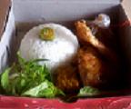 Nasi ayam2